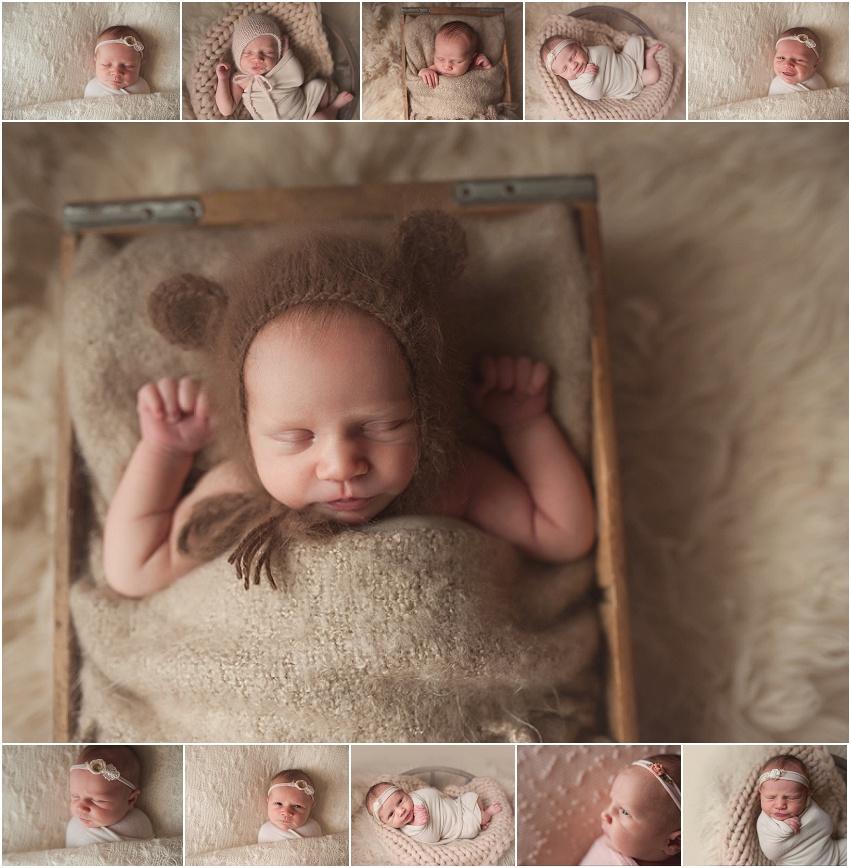 Newborn Photography Zionsville